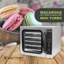 ANDERSON/ Forno mini turbo