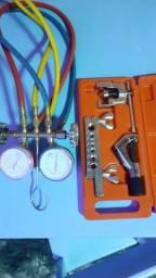 Manifold Refrigeracao
