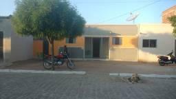 Vendo casa no André gadelha Sousa PB