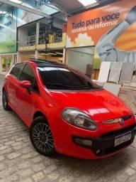 Fiat Punto Sporting (o mais completo)