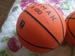 Bola oficial de basquete de quadra importada padrão adulto, nova