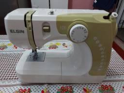 Maquina de Costura Eletrica Elgin JX 2050