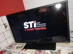 Tv led 39 sinal digital