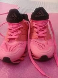Adidas pink 35