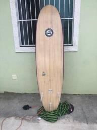 Prancha de Surf LongBoard 7.5 -