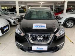Nissan Kicks SL 1.6 Automática