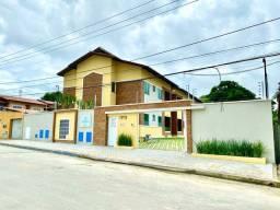 Apartamento para alugar no Potira .