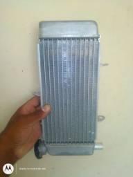 Radiador CBR 250 r original nunca usado