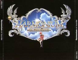 Harmonium - En Tournée 02CDs