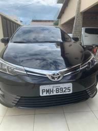 Toyota Corolla em perfeito estado