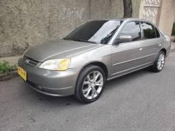 Honda Civic 1.7 Gasolina 2003