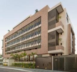 Golden Beach - Camboinha - 142 m² + 28m² de área privativa - 03 Sts - Todo pronto!
