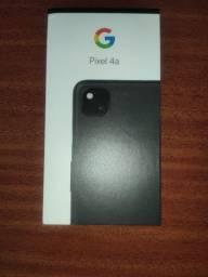 Google Pixel 4a 128gb Just Black Última Unidade