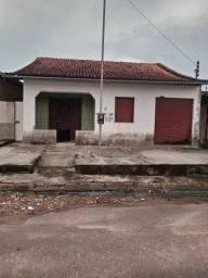 Vendo casa no bairro da saudade II (9x25) Castanhal-PA