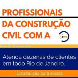 Sócios para Construção Civil