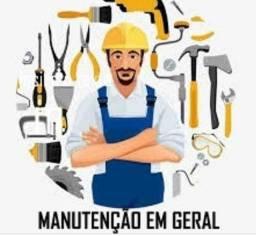 Título do anúncio: Eletricista e encanador