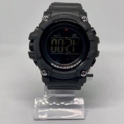Relógio Masculino Tuguir 10atm Digital Originaltg109 - Preto