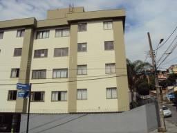 Apartamento à venda com 3 dormitórios em Salgado filho, Belo horizonte cod:2400