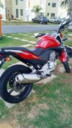 CB 300 2012 (TROCO EM 160)
