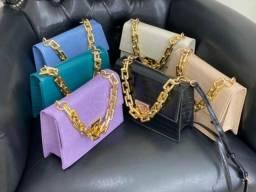 Bolsas de puro luxo