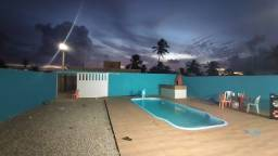 Aluga -se Casa de praia perfeita pra a sua diversão e lazer para seus familiares e amigos
