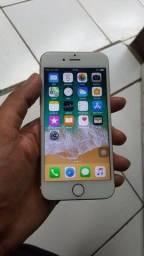 iPhone 6 16gb tudo pegando VT