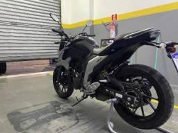 Vendo moto yamaha Fazer 250