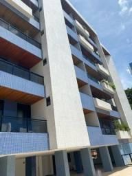 T.F Apartamento no Miramar 4 quartos e 3 suítes