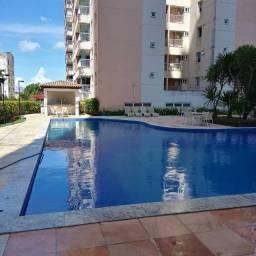 Apartamento a venda no Acupe de Brotas, 108 m2,  3/4 com 1 suíte, 2 vagas, Salvador - Bahi