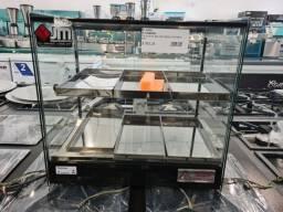 Estufa elétrica- vendedor Dheyson Paulo