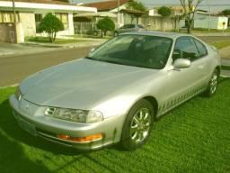 Honda Prelude SI 1993 - Prazer Em Dirigir!