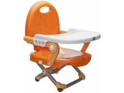 Cadeira de Alimentação Chicco Pocket