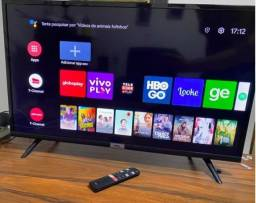 Smart tv 32 com Android