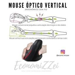 Mouse ergonômico