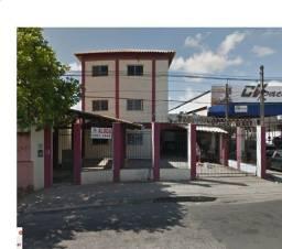 Benfica Apto 50m², 2 quartos, Sala, 1 Wc social, Cozinha. (Cód.612)