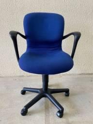 Cadeiras diretor rotativas com rodas para escritório