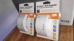 Repetidor Wifi Super Potente! Aumente o seu Wifi!