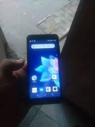Positivo twste 16 Gb celular novo