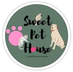 Hotelzinho para Pet