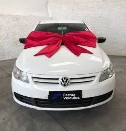 VW Volksvagen Gol 1.0 - 2011/2011 Flex - IPVA 2021 Integral quitado