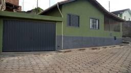 Vendo Casa térrea 2 quartos -Brazopolis- MG