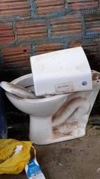 Vendo vaso ? sanitário