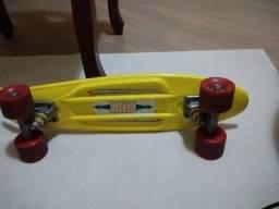 Skate Cruiser Stereo