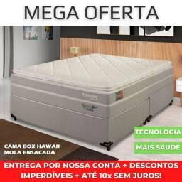 Colchões e camas Ecotec