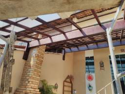 Telhado Colonial Saracuruna