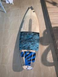 PRANCHA DE SURF PASSOS