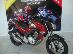 Honda CB Twister 250 c/15.000km