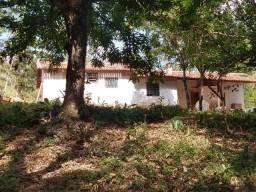 Oportunidade - Terreno 23.700 m² com Casa e Água nos Fundos - 25 Km de Lagoa Santa