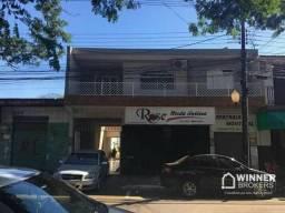 Título do anúncio: Sobrado com 2 dormitórios à venda, 358 m² por R$ 685.000,00 - Jardim Panorama - Sarandi/PR