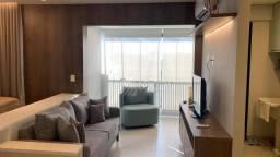 Apartamento com 1 dormitório para alugar, 45 m² por R$ 2.300/mês - Jardim Redentor - São J